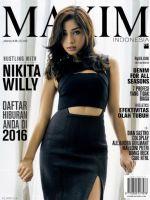 Maxim Magazine [Indonesia] (January 2016)