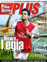 Piłka Nożna Plus Magazine [Poland] (September 2010)
