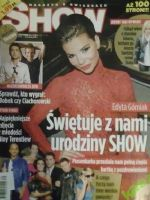 Show Magazine [Poland] (27 September 2010)
