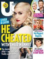 US Weekly Magazine [United States] (23 November 2015)