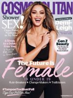 Cosmopolitan Magazine [South Africa] (June 2018)