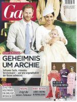 Gala Magazine [Germany] (11 July 2019)