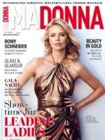 Madonna Magazine [Austria] (1 September 2018)