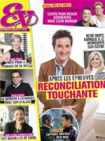 Echos Vedettes Magazine [Canada] (1 May 2016)