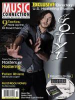 Music Connection Magazine [United States] (October 2012)