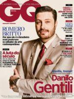 GQ Magazine [Brazil] (November 2014)