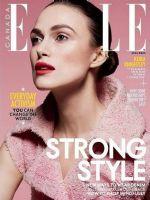 Elle Magazine [Canada] (April 2018)
