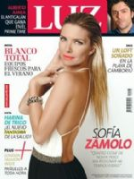 Luz Magazine [Argentina] (28 September 2014)