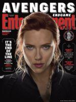 Entertainment Weekly Magazine [United States] (19 April 2019)