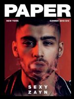 Paper Magazine [United States] (June 2016)
