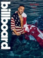 Billboard Magazine [United States] (11 August 2018)