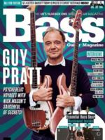 Bass Guitar Magazine [United Kingdom] (September 2018)