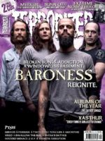 Terrorizer Magazine [United Kingdom] (December 2015)