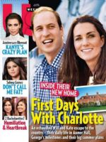 US Weekly Magazine [United States] (25 May 2015)