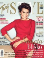 Twój Styl Magazine [Poland] (December 2012)