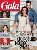 Gala Magazine [Poland] (25 April 2016)