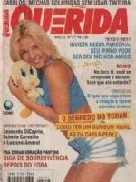Querida Magazine [Brazil] (16 June 1998)