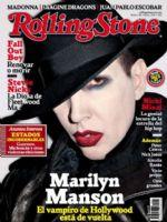 Rolling Stone Magazine [Mexico] (February 2015)