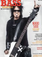 Bass Musician Magazine [United States] (May 2016)
