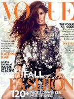 Vogue Magazine [India] (September 2015)