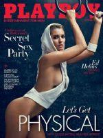 Playboy Magazine [United States] (September 2015)
