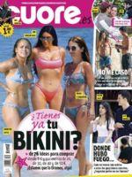 Cuore Magazine [Spain] (5 June 2019)