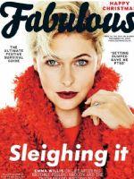 Fabulous Magazine [United Kingdom] (23 December 2018)