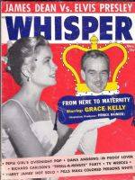 Whisper Magazine [United States] (December 1956)