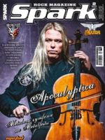 Spark Magazine [Czech Republic] (February 2018)
