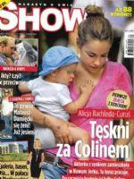 Show Magazine [Poland] (30 August 2010)