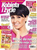 Kobieta i zycie Magazine [Poland] (July 2015)