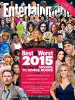 Entertainment Weekly Magazine [United States] (18 December 2015)