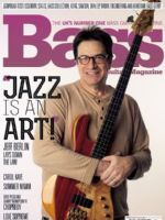 Bass Guitar Magazine [United Kingdom] (October 2014)