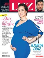 Luz Magazine [Argentina] (12 October 2014)
