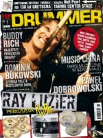 Top Drummer Magazine [Poland] (January 2013)
