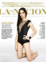 La Nacion Revista Magazine [Argentina] (31 May 2015)