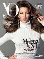 YO DONA Magazine [Spain] (31 October 2014)