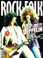 Rock & Folk Magazine [France] (August 2015)
