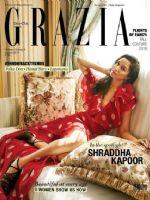 Grazia Magazine [India] (August 2019)