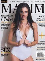 Maxim Magazine [Australia] (September 2017)