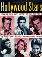 Hollywood Stars Magazine [United States] (October 1957)