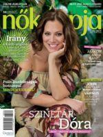 Nõk Lapja Magazine [Hungary] (25 July 2018)
