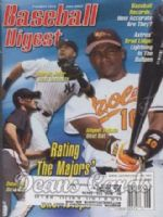 Baseball Digest Magazine [United States] (June 2005)