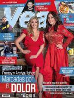 VEA Magazine [Colombia] (29 March 2019)