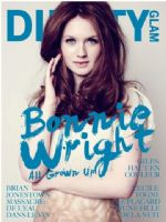 Dirrty Glam Magazine [United Kingdom] (May 2010)