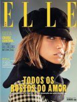 Elle Magazine [Portugal] (February 2019)