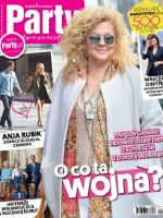 Party Magazine [Poland] (25 April 2016)