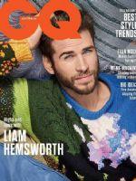 GQ Magazine [Australia] (June 2019)