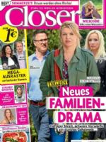 Closer Magazine [Germany] (31 May 2017)