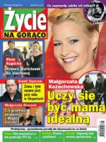 Zycie na goraco Magazine [Poland] (26 February 2015)